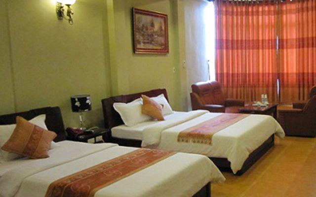 Kim Sơn Hotel