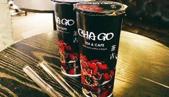 Cha Go Tea & Caf'e - Nguyễn Khánh Toàn