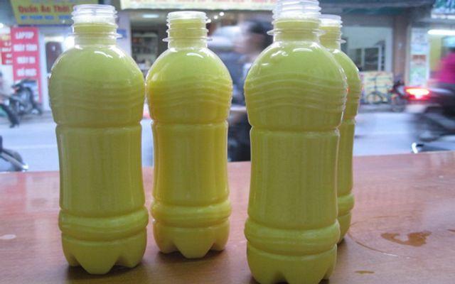 Trà Sữa & Sữa Ngô - Cổ Nhuế