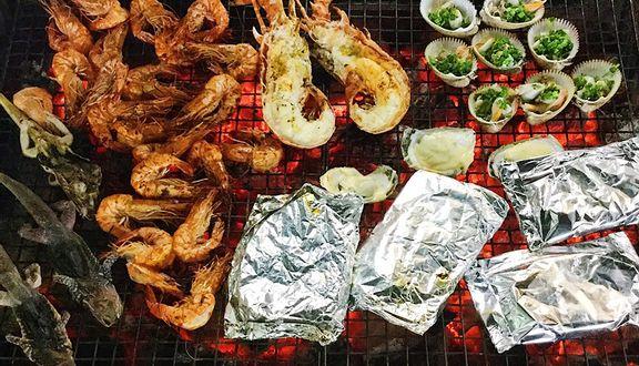 Bờ Kè Mr.Lobster - Hải Sản Tươi Sống