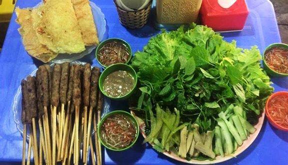 Loan Béo - Bánh Xèo Nem Lụi