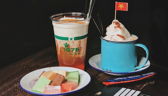 1976 Cafe - Nguyễn Thị Minh Khai