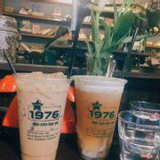 Hồng Trà Sữa + Phô Mai