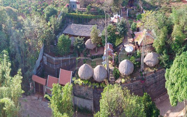 Tâm An Viên - Khu Du Lịch Sinh Thái