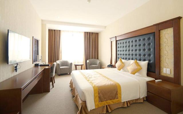 Grand Mong Cai Hotel - Hùng Vương