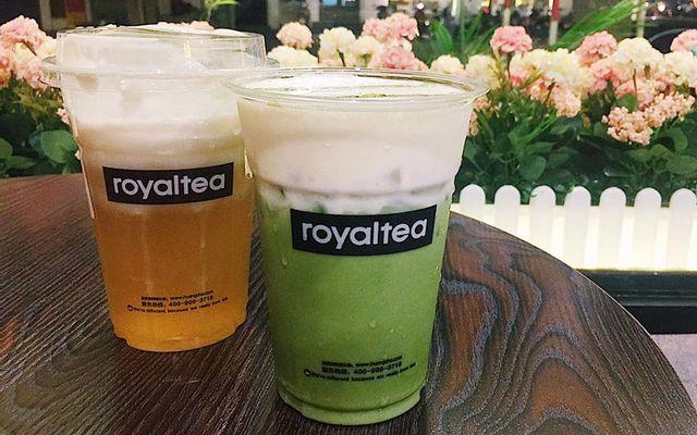 Royaltea Vietnam By Hongkong - Giảng Võ