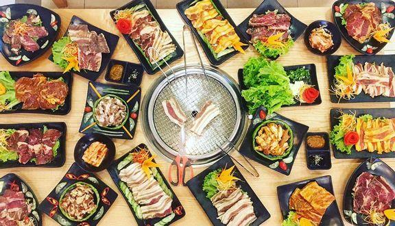 Chef Talk BBQ - Hạ Long