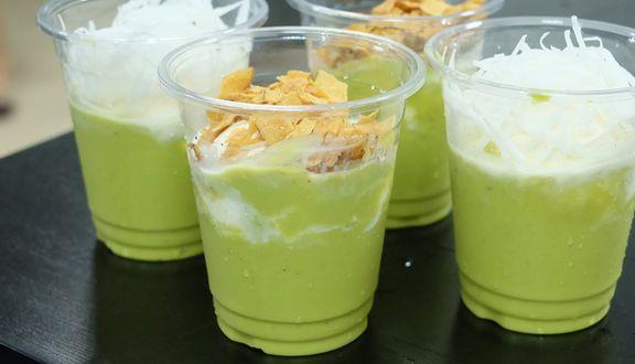 Cream DaLat - Kem Bơ - 266/82 Tô Hiến Thành