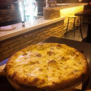 Pizza 4 loại pho-mai