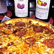 Pizza không phải món ưa thích cụa toai...