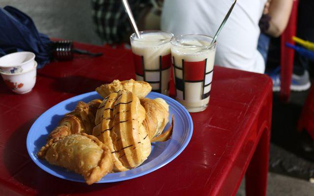 Cô Dung Béo - Sữa Đậu Nành