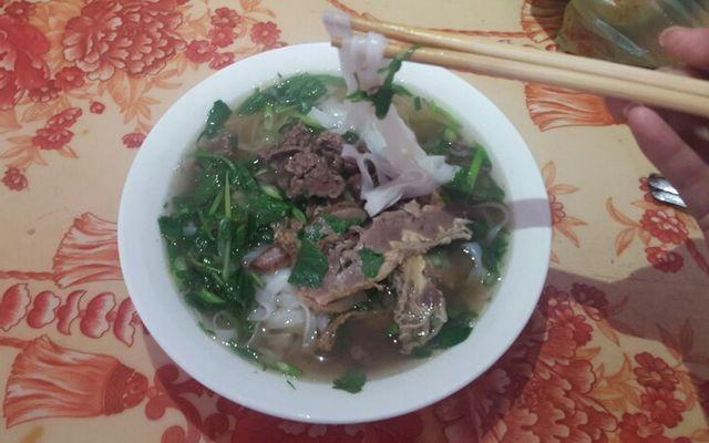 Thiên Trường - Phở Nam Định
