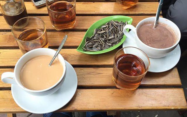 Kiến Cafe
