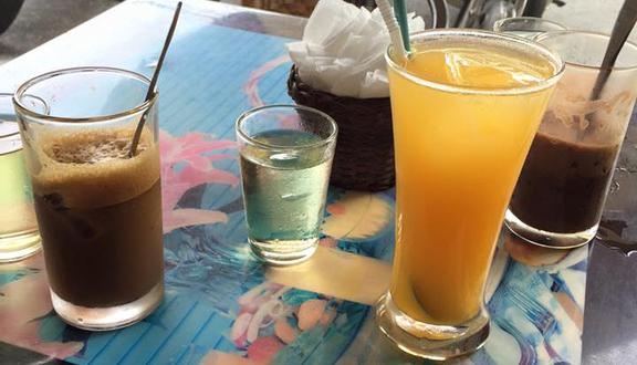 Cafe Bóng Đá - 293 Nguyễn Hoàng Tôn