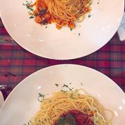 Lại Spaghetti!