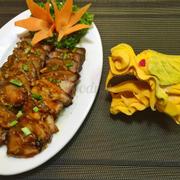 Cơm Thịt Xá Xíu chuẩn vị HongKong