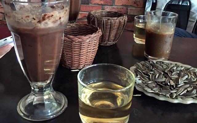 Lửa Cafe