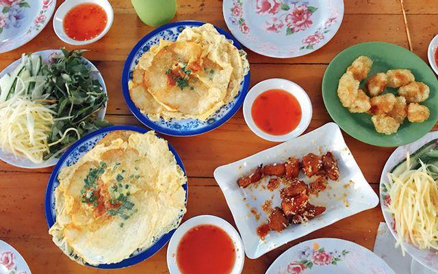 Thanh Thanh - Bánh Ép & Bánh Tráng Trộn