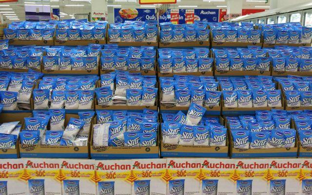 Siêu Thị Auchan