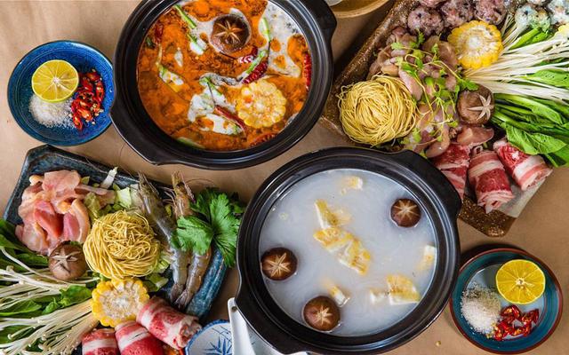 Bếp Thái Sawadee - Lẩu Thái & Món Đường Phố