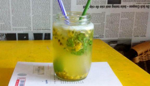 Cốm Cafe - Hoàng Quốc Việt