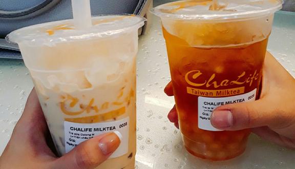 ChaLife - Taiwan Milktea - Ngô Quyền
