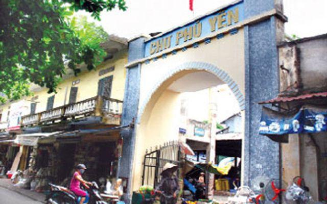 Chợ Phú Yên