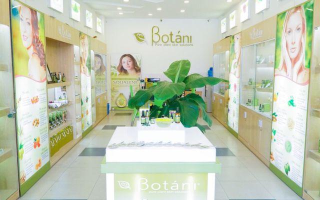 Botani Shop - Dược Mỹ Phẩm Hữu Cơ - Lê Đức Thọ