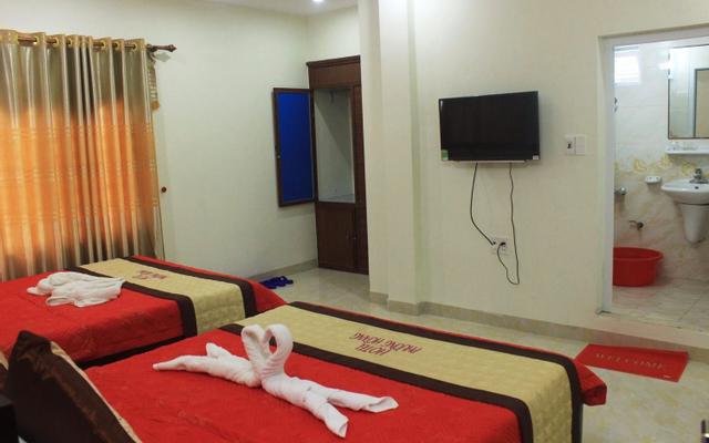 Phương Hoàng Hotel - Quan Lạn