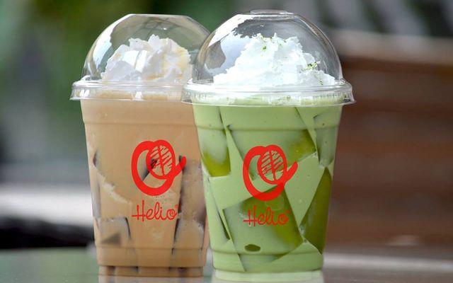 Helio Coffee - Hồ Gươm