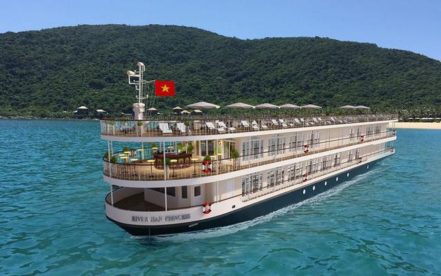 Du Thuyền - RV. Han Princess Cruise