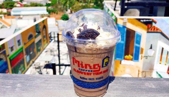 Ming House Coffee