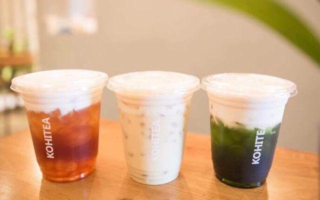 KOHI TEA - Trà & Cơm Gà