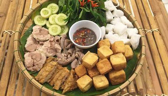 Quán Ăn Việt - Bún Đậu Mắm Tôm