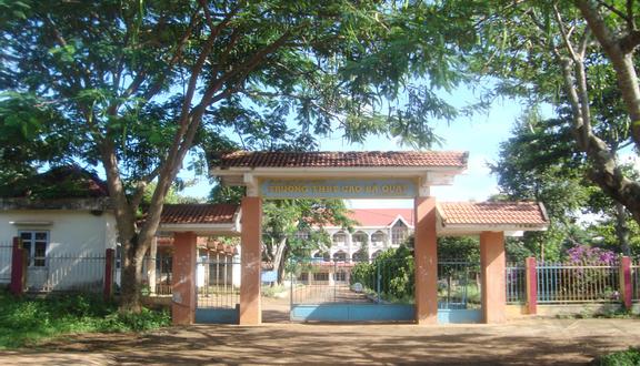 Trường THPT Cao Bá Quát