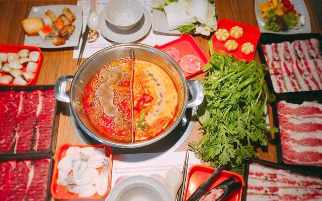 Hotpot Story - Phan Xích Long