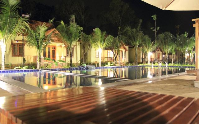 Villa Liên Tho