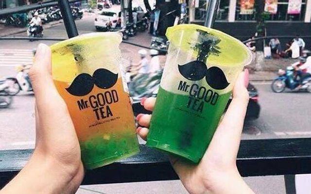 Mr Good Tea - Quảng Yên