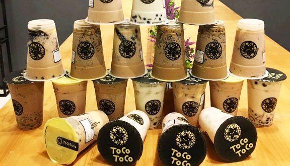 Trà Sữa Tocotoco - Thạch Thất