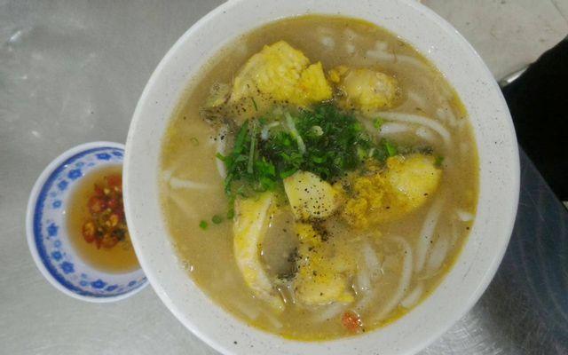 Uyên - Bánh Canh Cá Lóc - Ni Sư Huỳnh Liên