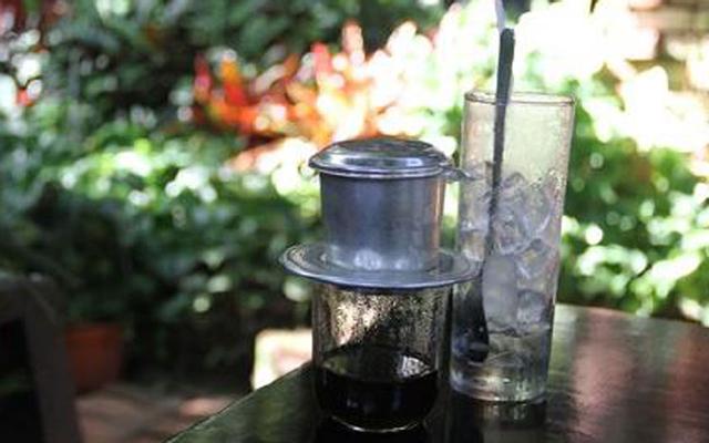 Trúc Sơn Cafe
