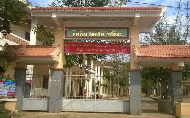 Trường THPT Trần Nhân Tông