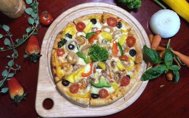Pianta Pizza - Pizza Delivery & Take Away