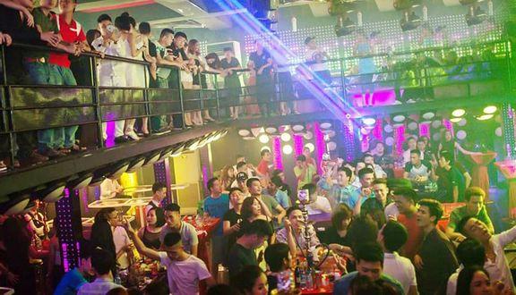 Lam Kinh Club DiscoTheque