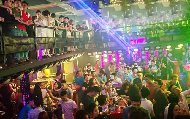 Lam Kinh Club DiscoTheque