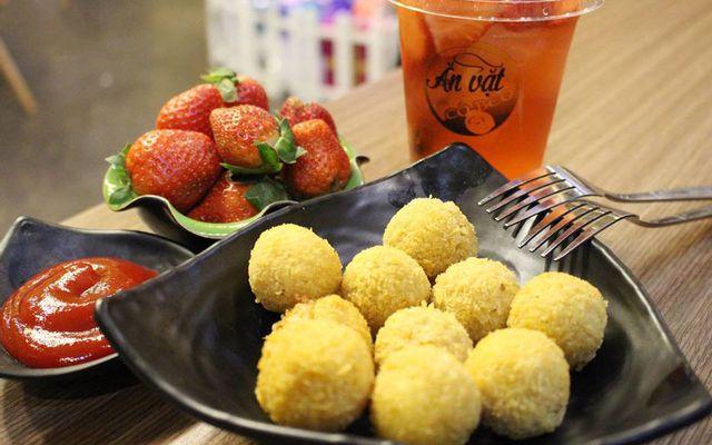 Ăn Vặt Cô Béo - Sun World Halong Park