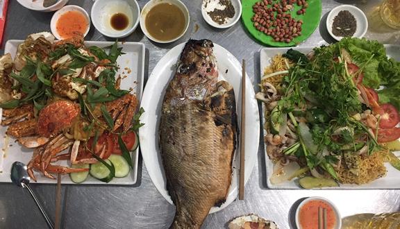 Hòn Thơm - Hải sản Phú Quốc