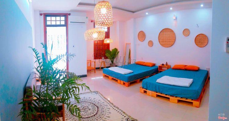 Joy House - Happiness Phú Yên ở Phú Yên