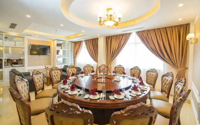 Nhà Hàng Sen - Grand Móng Cái Hotel