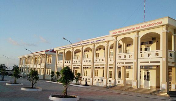 Trường THPT Quách Văn Phẩm